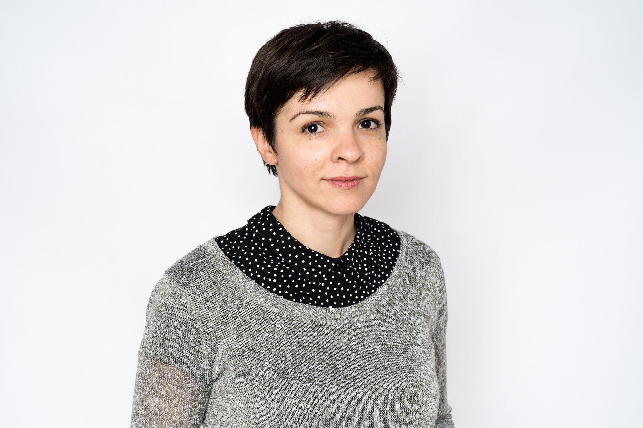 Alexandra Butnaru