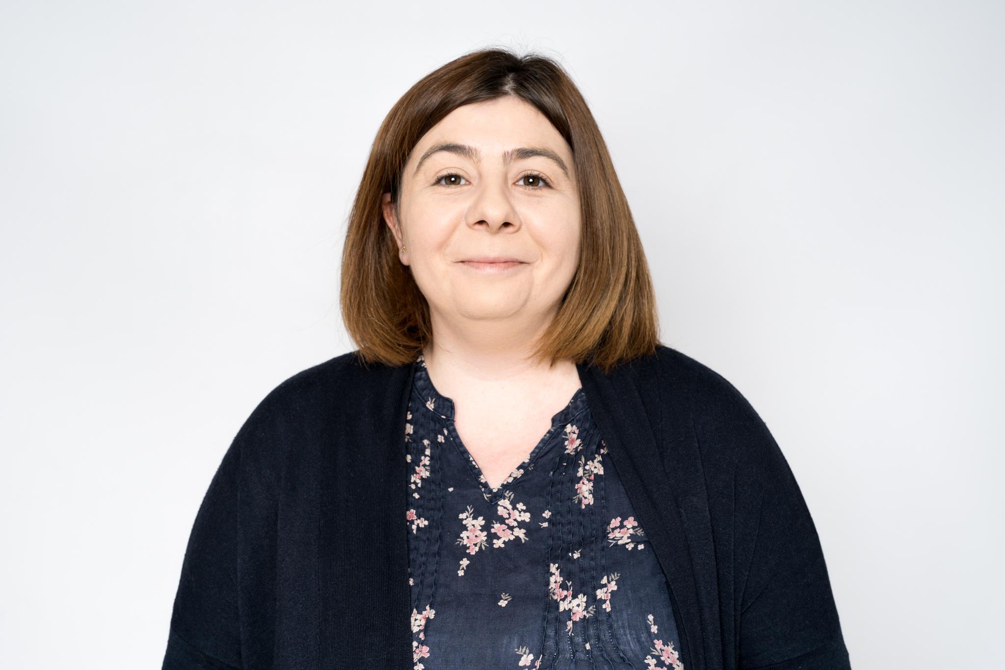 Eliza Samoilă
