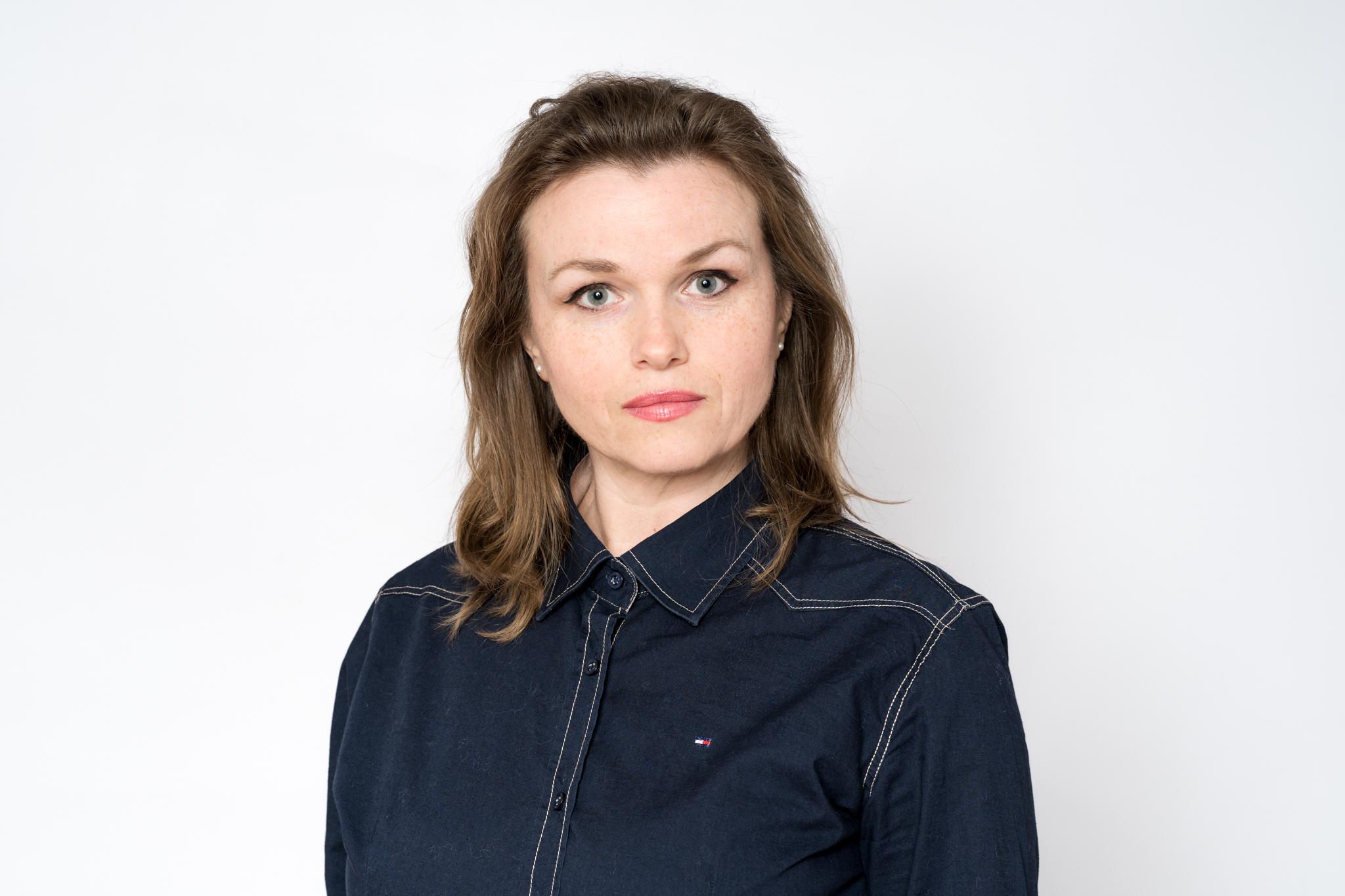 Irina Ursache