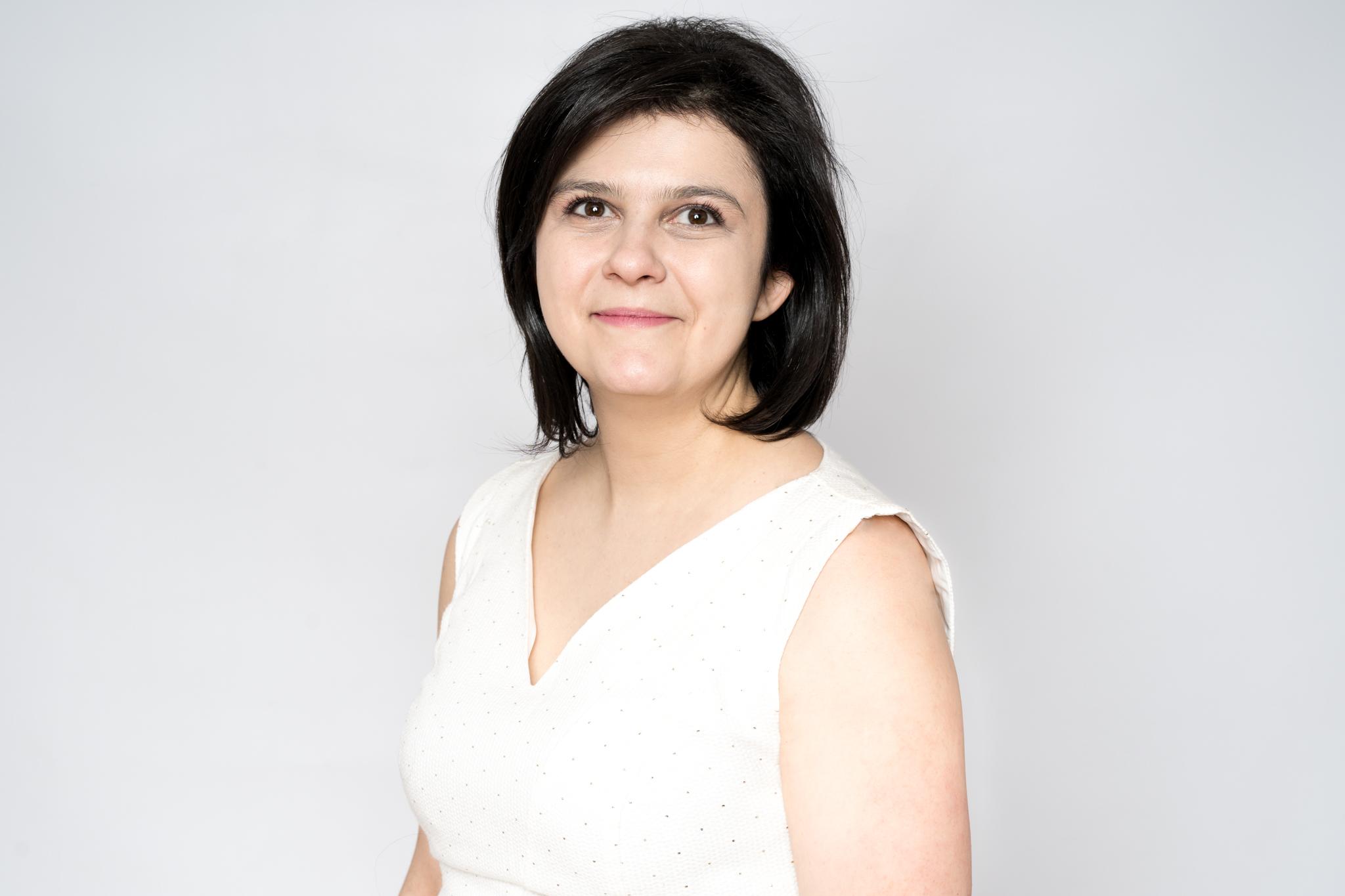Ruxandra Raţă Bucevschi
