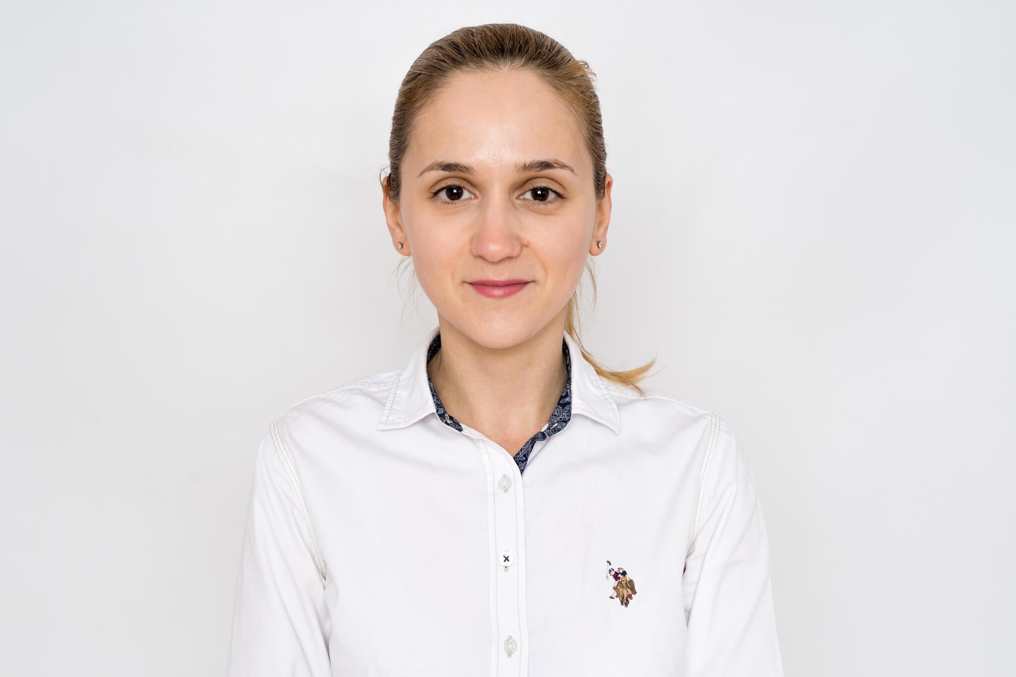 Simona Făgăteanu