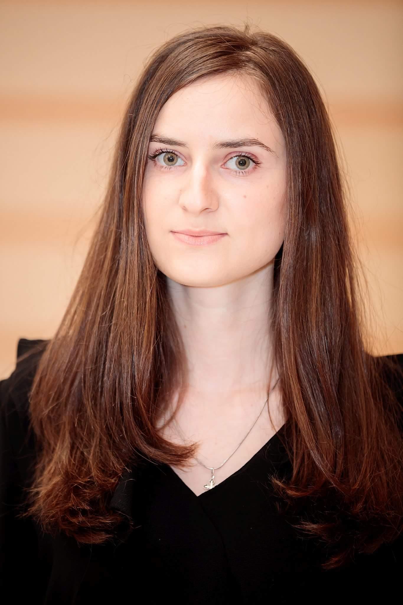 Irina Grigoraș