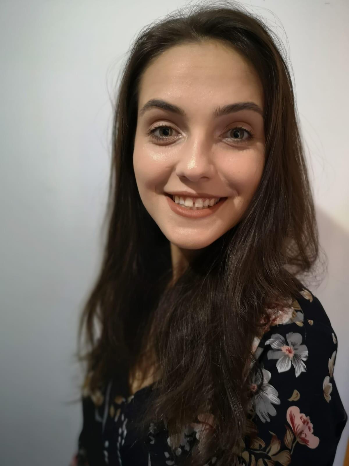 Laura Hroștea