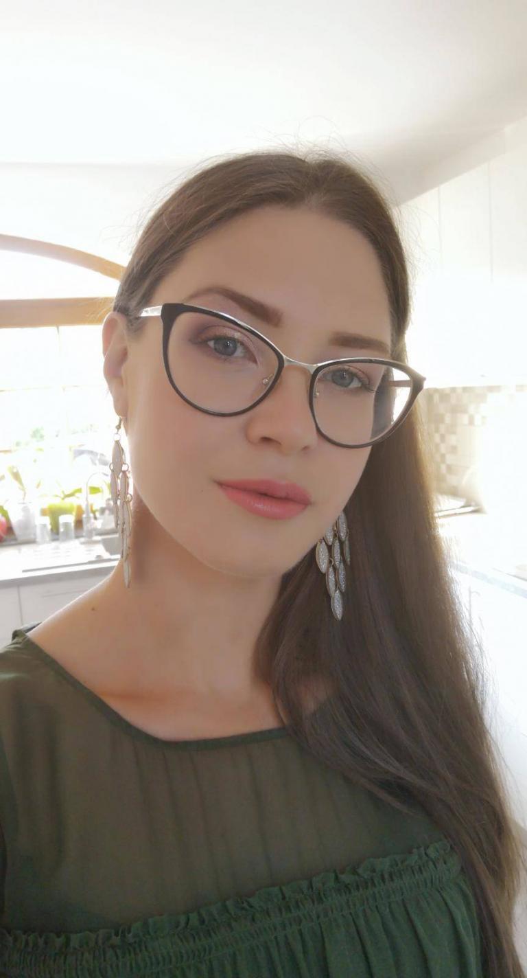Claudia Albu