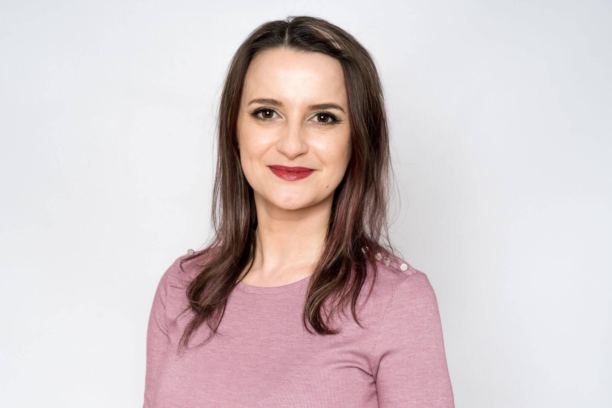 Florina-Mihaela Solcan