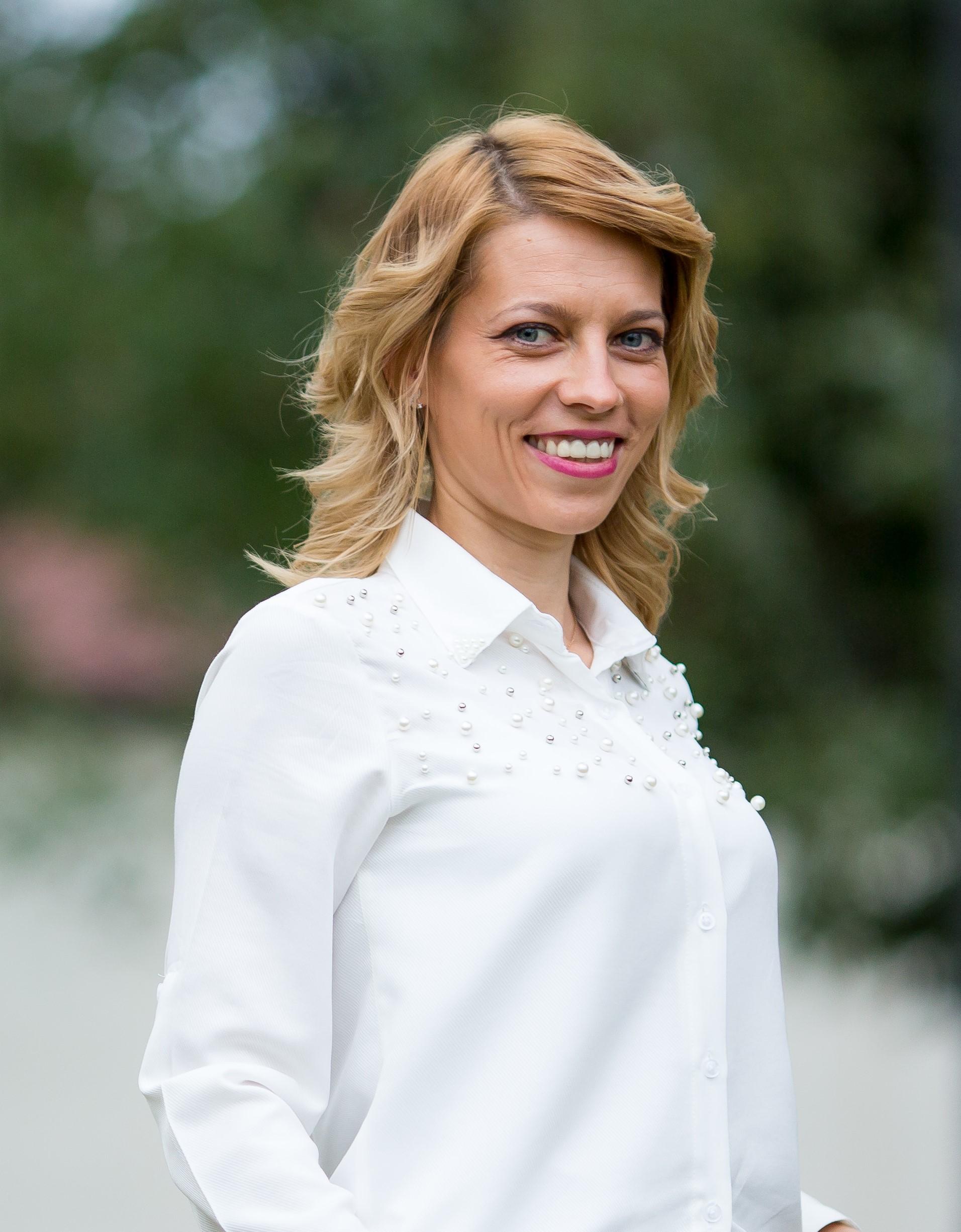 Gabriela Farcaș