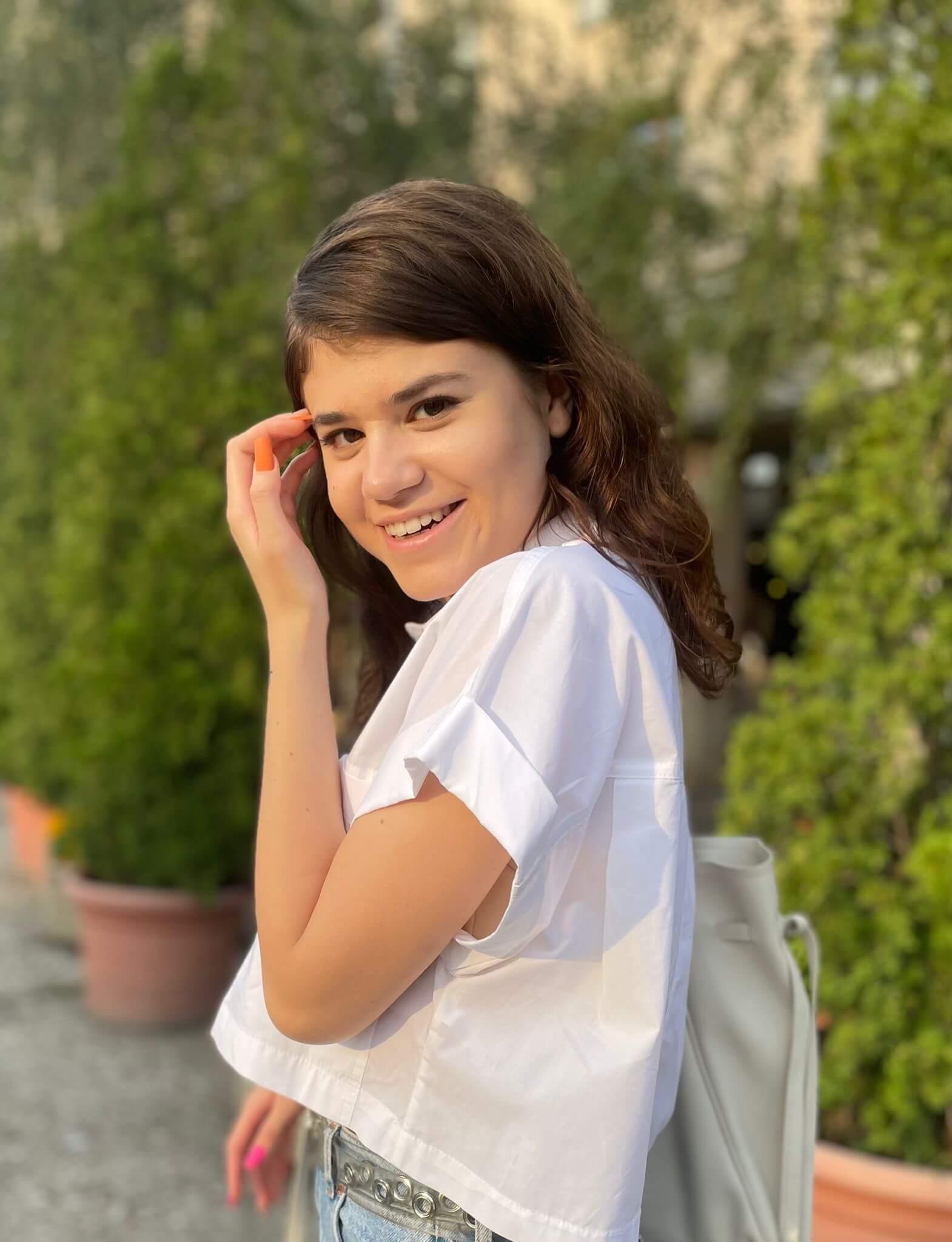Alexandra Calancea
