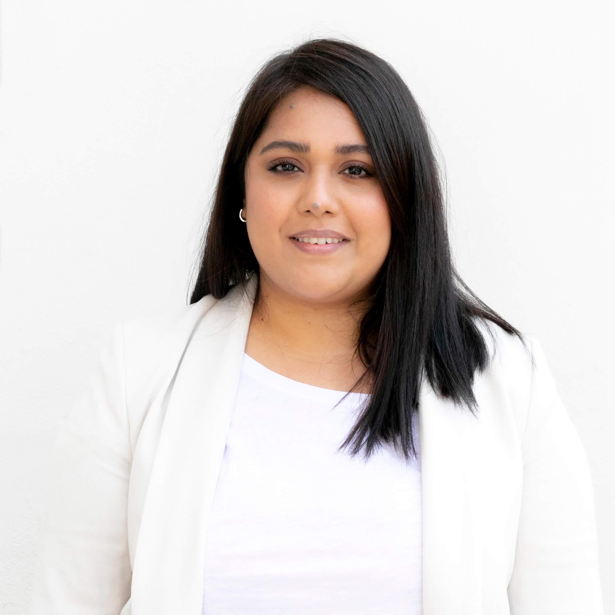 Maryum Syeda